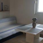 Apartment Kastela Wohnbereich