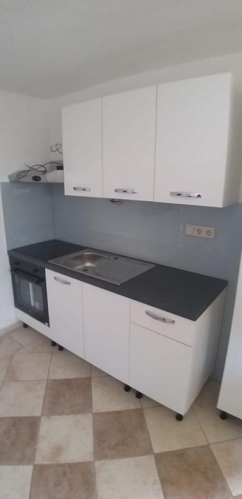 Apartment Sibenik Küche
