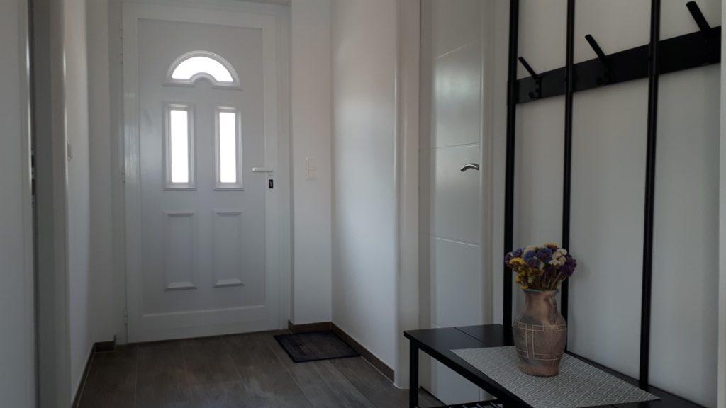 Apartment Trogir Eingangsbereich