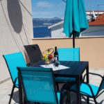 Apartment Trogir Balkon