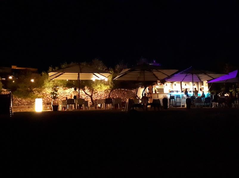 Beach Bar Zen