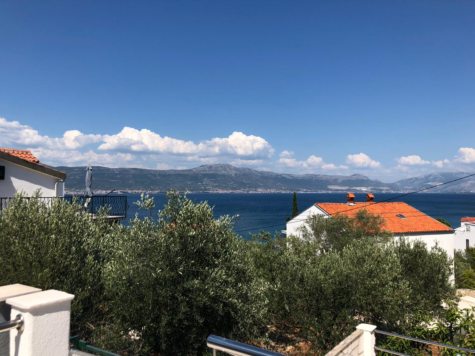 Appartmenthaus in Trogir